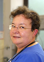 Dr. med. Beatrix Oehm