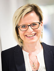 Martina Schewe-Glembin M.A.