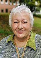Gisela Strzys