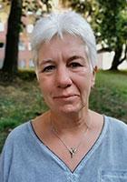 Ursula Ulbrich